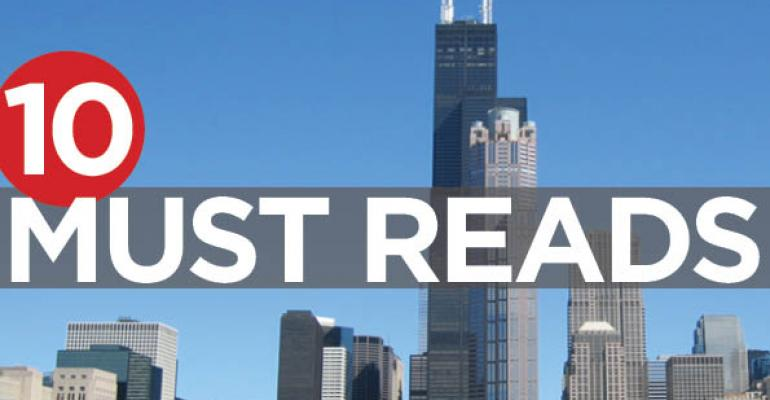 10 Must Reads for the CRE Industry Today (June 8, 2015)