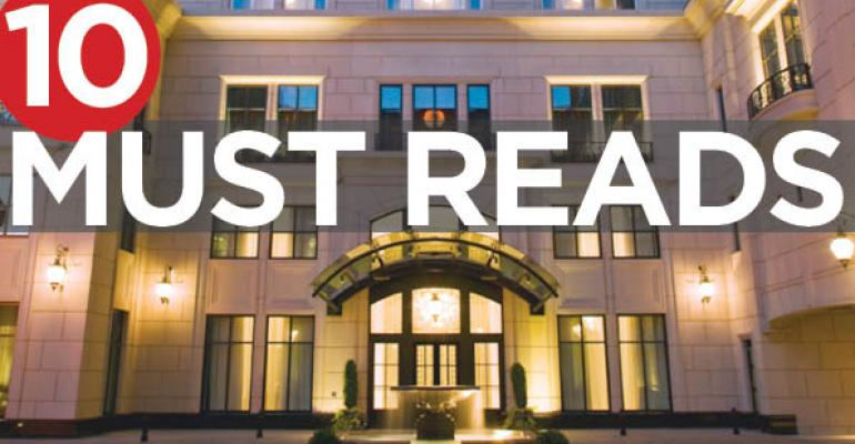 10 Must Reads for the CRE Industry Today (June 12, 2015)