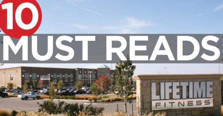 10 Must Reads for the CRE Industry Today (June 22, 2015)