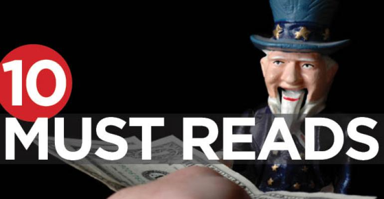 10 Must Reads for the CRE Industry Today (June 23, 2015)