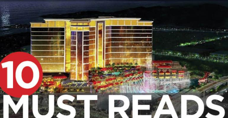 10 Must Reads for the CRE Industry Today (June 29, 2015)