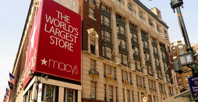 Will Monetizing Its Real Estate Benefit Macy's?