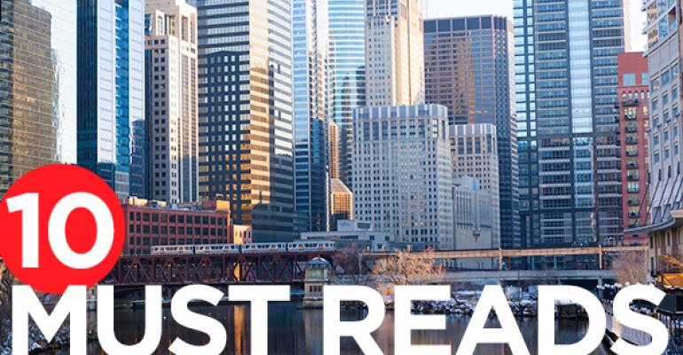10 Must Reads for the CRE Industry Today (June 30, 2015)