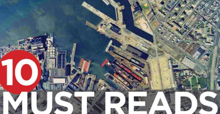 10 Must Reads for the CRE Industry Today (July 10, 2015)