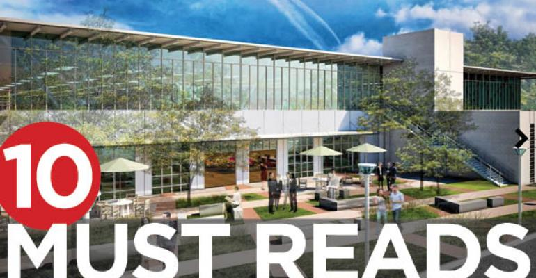 10 Must Reads for the CRE Industry Today (July 13, 2015)