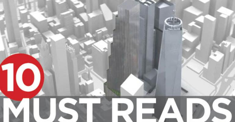 10 Must Reads for the CRE Industry Today (July 23, 2015)