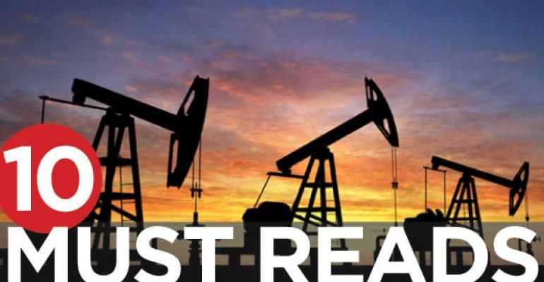 10 Must Reads for the CRE Industry Today (July 24, 2105)
