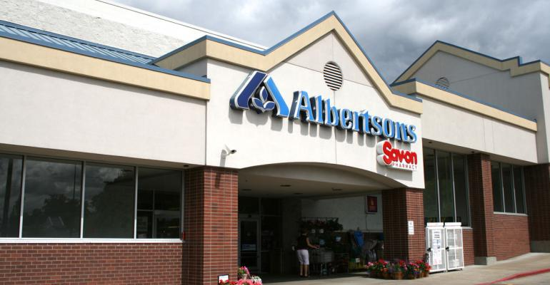 Albertsons Planned IPO Would Impact Store Closings, Openings