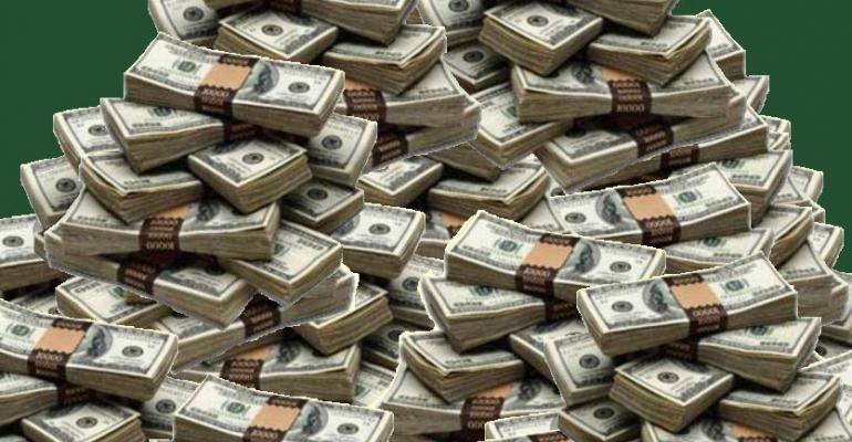 How Much Money Do Private Real Estate Fund Managers Have?