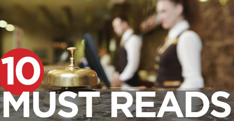 10 Must Reads for the CRE Industry Today (Aug. 5, 2015)
