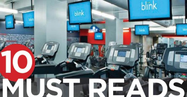 10 Must Reads for the CRE Industry Today (August 12, 2015)