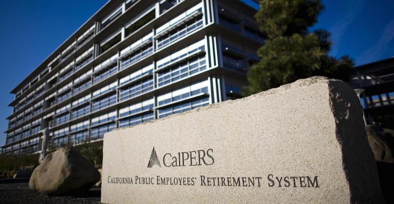 The CalPERS Sneeze Heard Around the CRE World