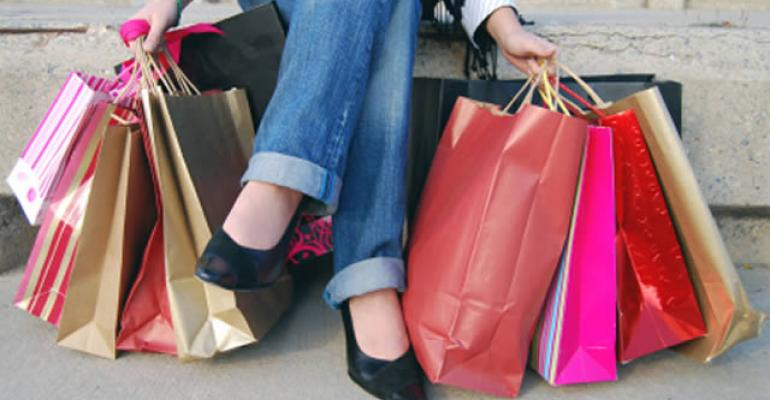 Consumer Confidence Soars, Retail Spending Follows