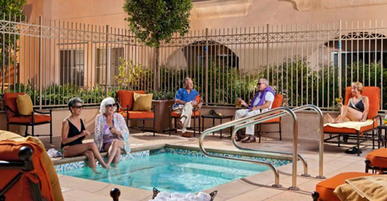 Seniors Housing Pricing:  Bubble Or Not?
