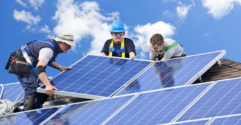 Solar Power Is Within Reach for Multifamily Owners, Developers