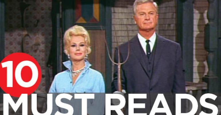 10 Must Reads for the CRE Industry Today (October 7, 2015)