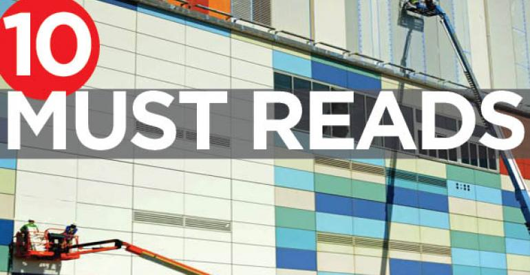 10 Must Reads for the CRE Industry Today (October 5, 2015)