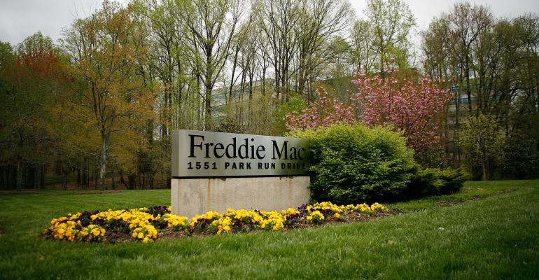 Senators Warn on Fannie Mae and Freddie Mac Vulnerability