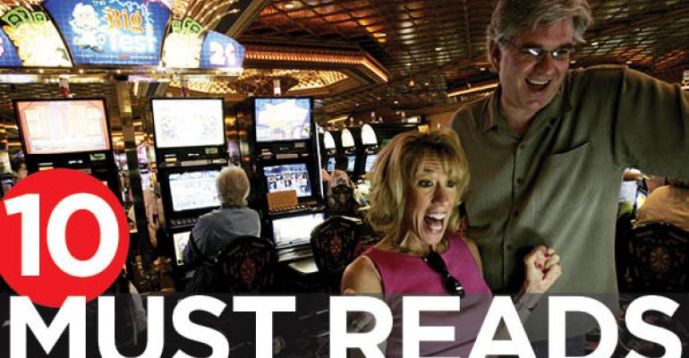 10 Must Reads for the CRE Industry Today (November 3, 2015)