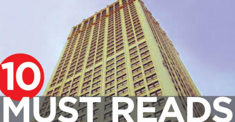 10 Must Reads for the CRE Industry Today (November 24, 2015)