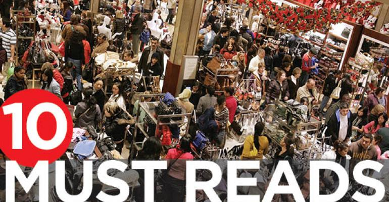10 Must Reads for the CRE Industry Today (November 30, 2015)