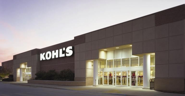 Kohl's Joins the Small-Format Trend