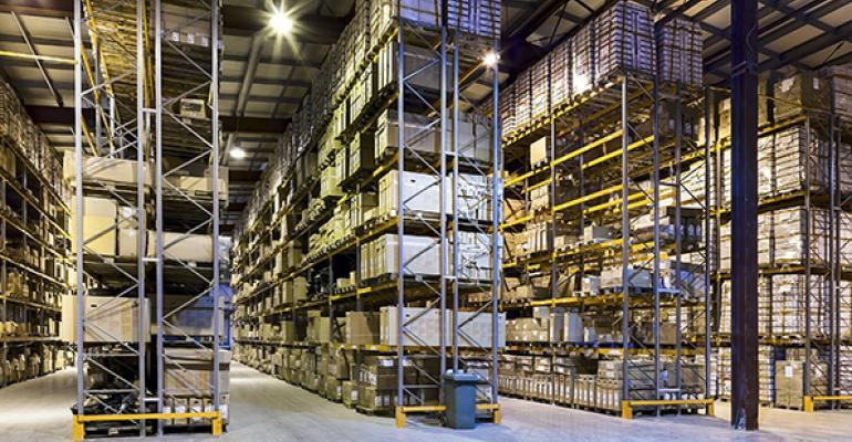 Foreign Investors View U.S. Industrial Portfolios as Solid Buy