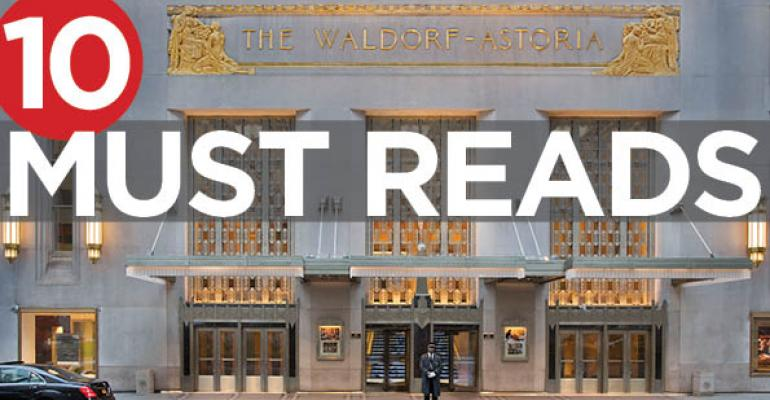 10 Must Reads for the CRE Industry Today (December 29, 2015)