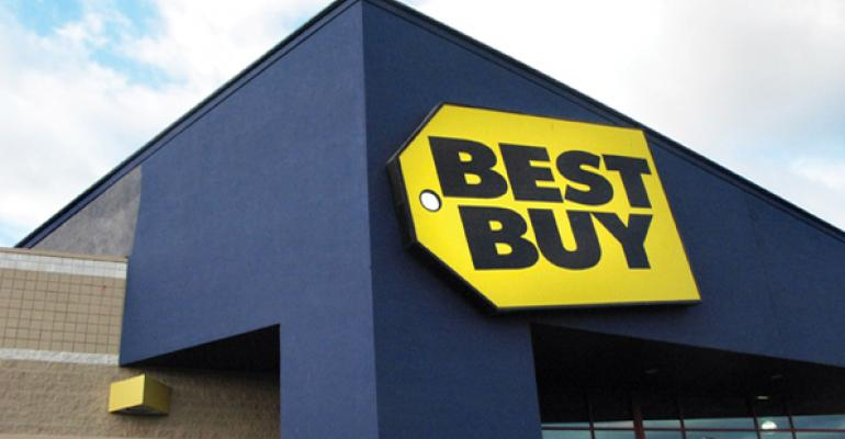 Can E-Commerce Strengthen Big-Box Stores?
