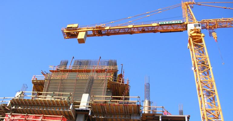 Time to Worry About Speculative Construction? Not Yet, Experts Say