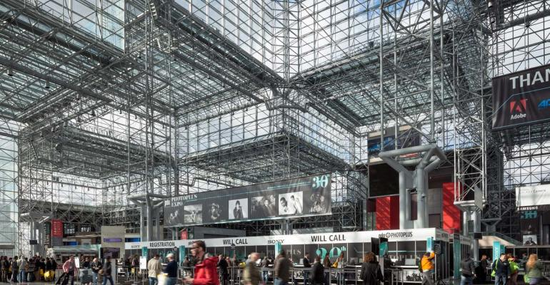 Attendance at New York ICSC Show to Hit 10,000, Buoyed by Strong Economy