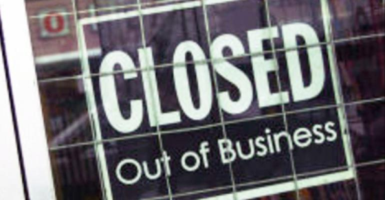 Tenant Issues Challenge Retail REITs
