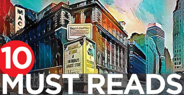10 Must Reads for the CRE Industry Today (January 20, 2016)