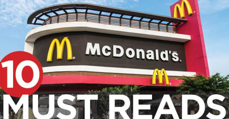 10 Must Reads for the CRE Industry Today (January 26, 2016)