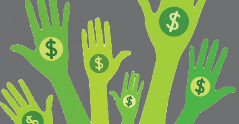 Is There a Crowd for Equity Crowdfunding?