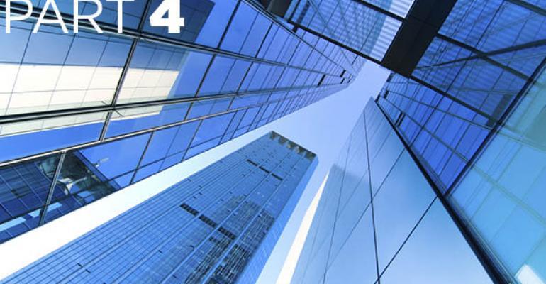 Part 4: Sales Market Remains Robust