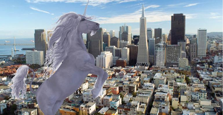 Do Tech Unicorns Pose a Threat to San Francisco's Office Market?