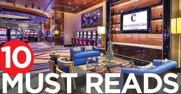 10 Must Reads for the CRE Industry Today (February 8, 2016)