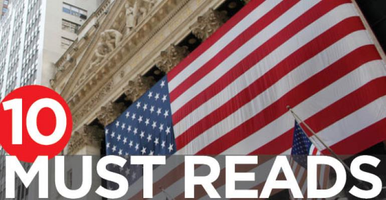 10 Must Reads for the CRE Industry Today (February 17, 2016)