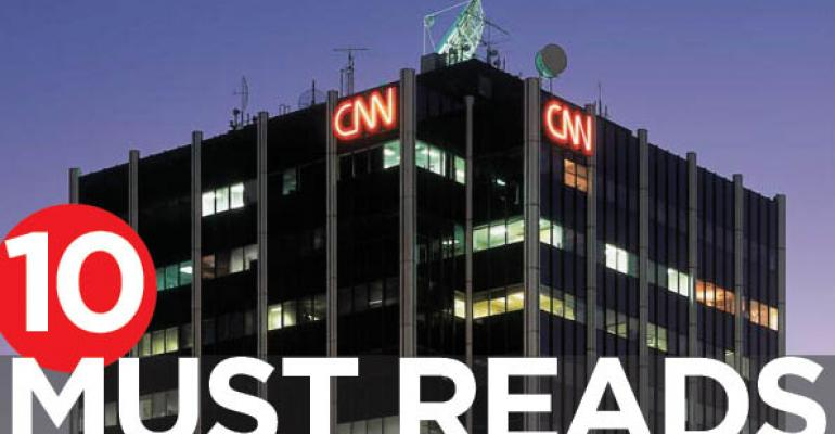 10 Must Reads for the CRE Industry Today (February 23, 2016)