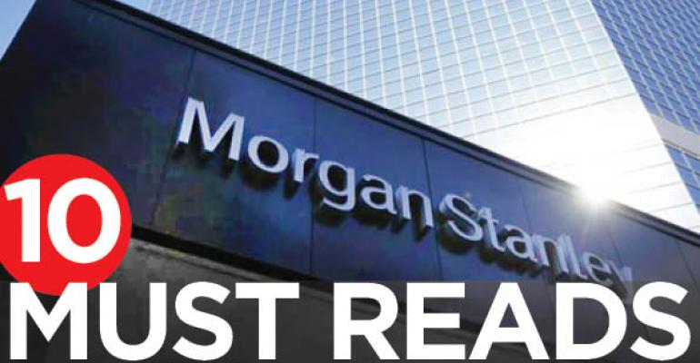 10 Must Reads for the CRE Industry Today (March 15, 2016)