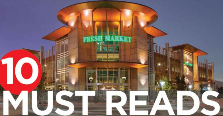 10 Must Reads for the CRE Industry Today (March 14, 2016)