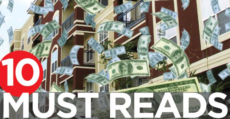 10 Must Reads for the CRE Industry Today (March 24, 2016)