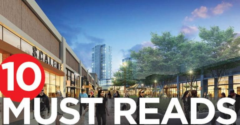 10 Must Reads for the CRE Industry Today (March 28, 2016)