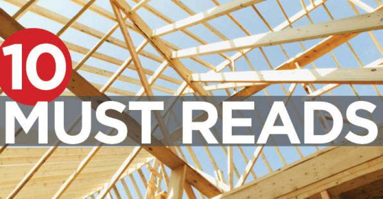 10 Must Reads for the CRE Industry Today (March 16, 2016)
