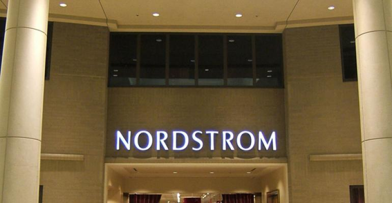 Nordstrom's E-Commerce Strategy: Failure or Success?