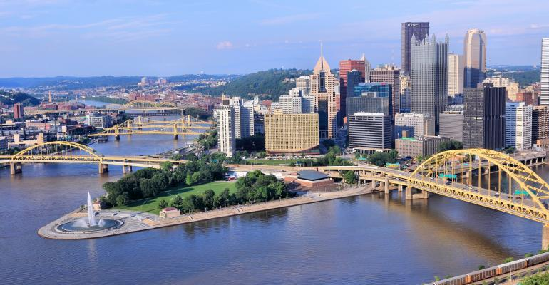 Is Pittsburgh The Next Austin?