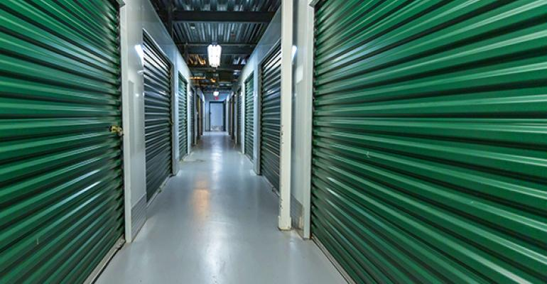 Exceptional Year Forecast for Self-Storage Assets