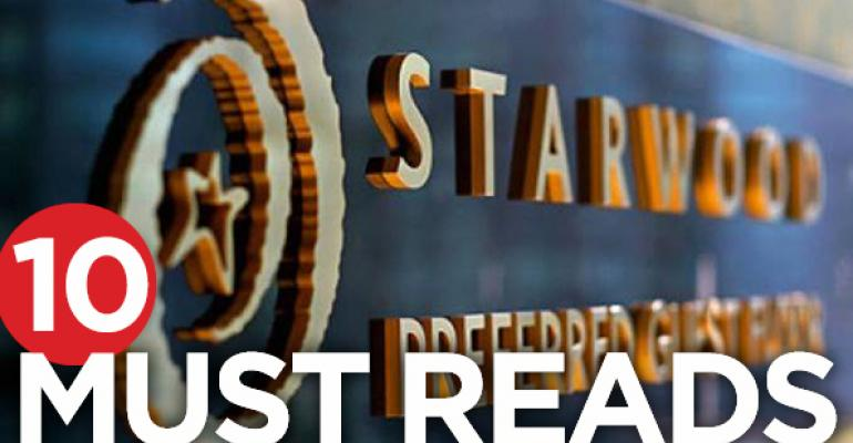 10 Must Reads for the CRE Industry Today (March 18, 2016)