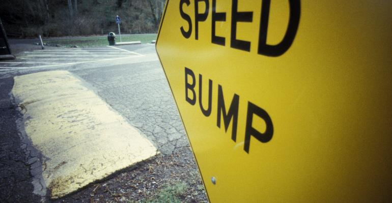 Wider Spreads Create Speedbump for CMBS Defeasance